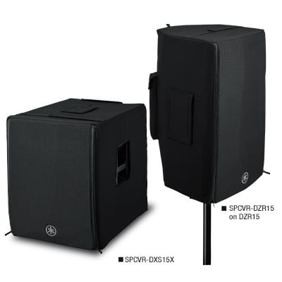 Functional Speaker Cover